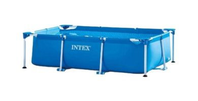 comprar Piscina Intex Small Frame
