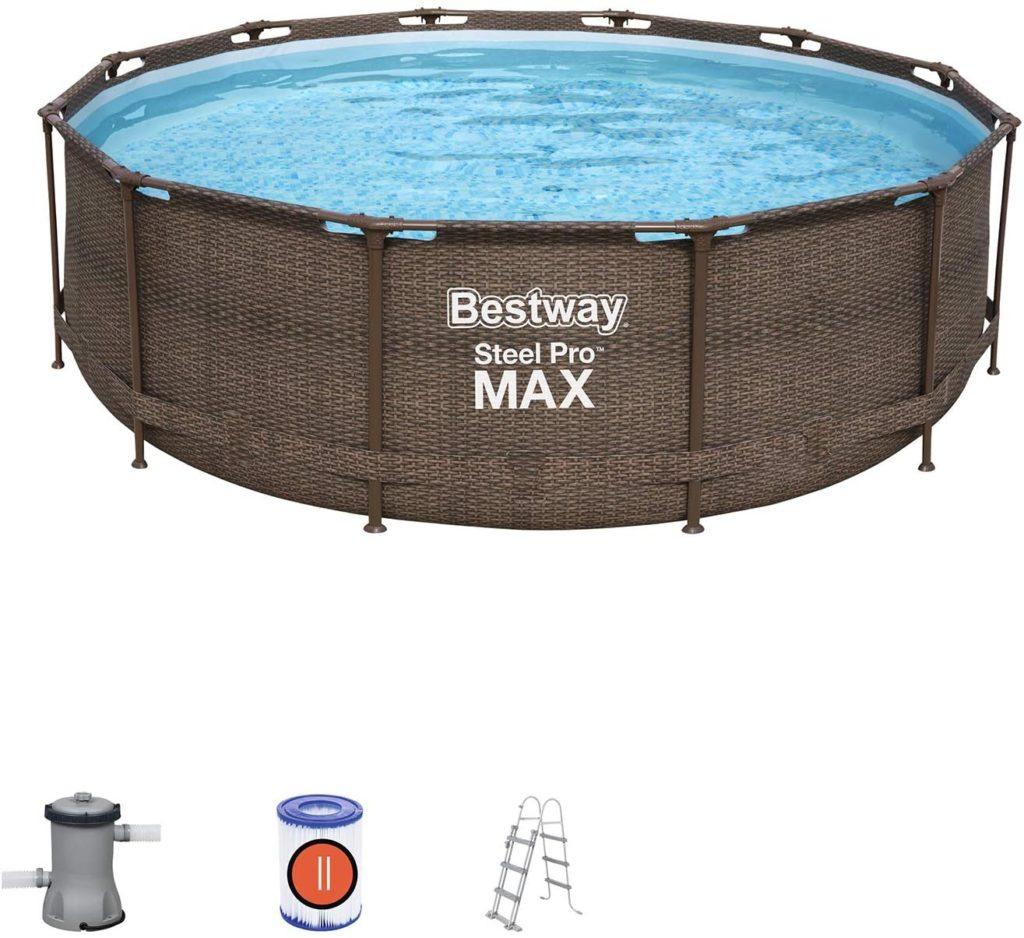 piscina bestway max precio