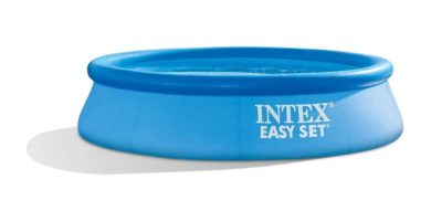 Comprar Easy Set Intex