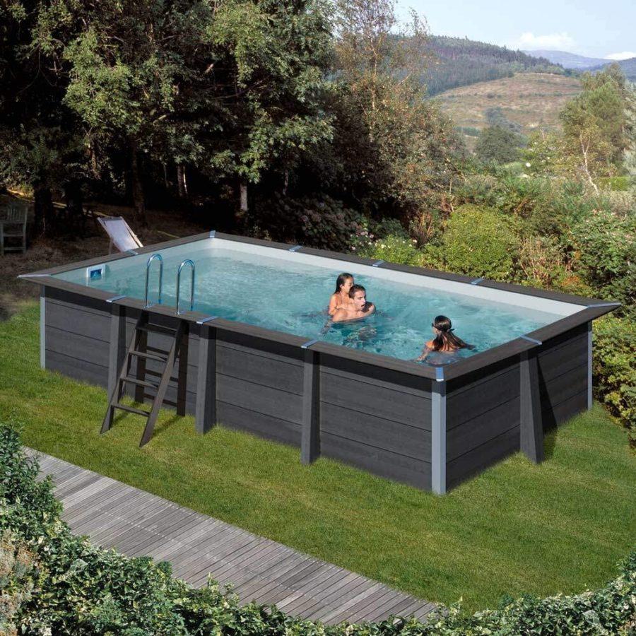 piscina composite